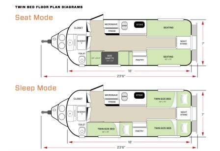 Ollie Floor Plan