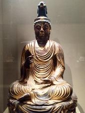 Buddha or Quanyin
