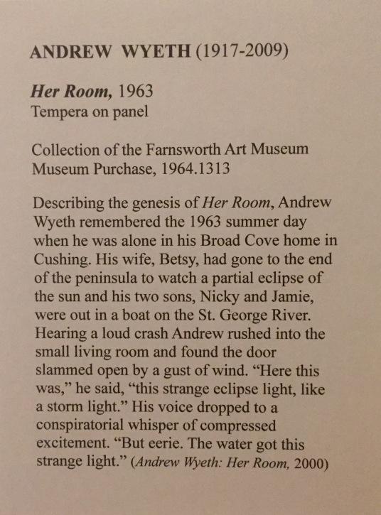 Her Room 1
