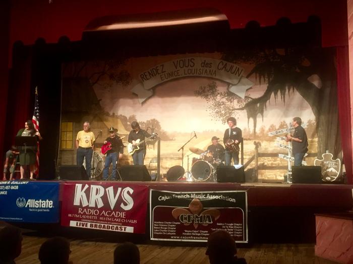 Kenneth Benoit & the Gravel Road Band.jpg